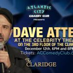 Dave Attell at The Celebrity Theatre