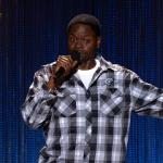 Mike Britt (Comedy Central Presents)