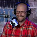 The Early Bird Special Show ft. Shuli Egar