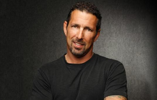 Rich Vos (Comedy Central)