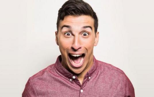 Comedy shows for April 27th, 2019 - Atlantic City Comedy Club
