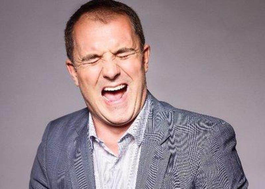comedian tom kelly proves - 512×512